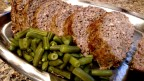 Simple Savory Meatloaf